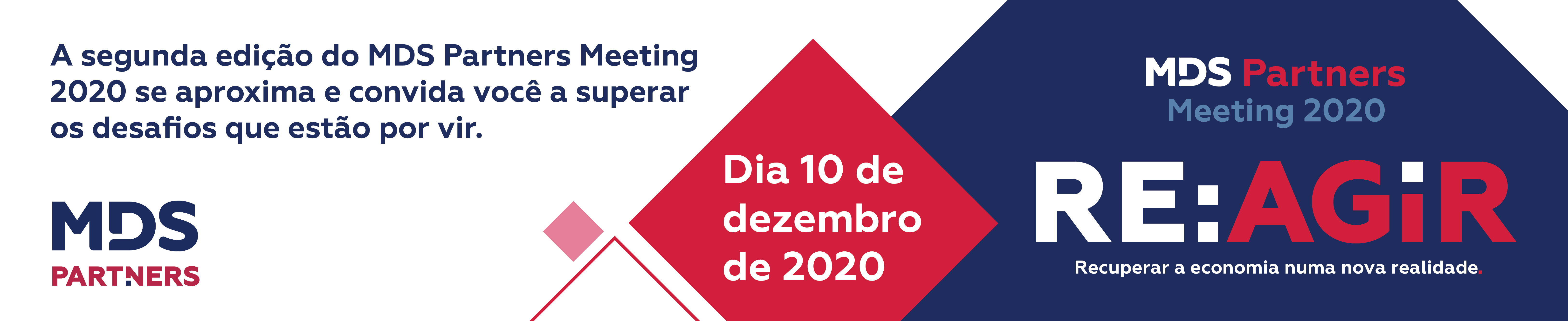 MDS PARTNERS MEETING 2020