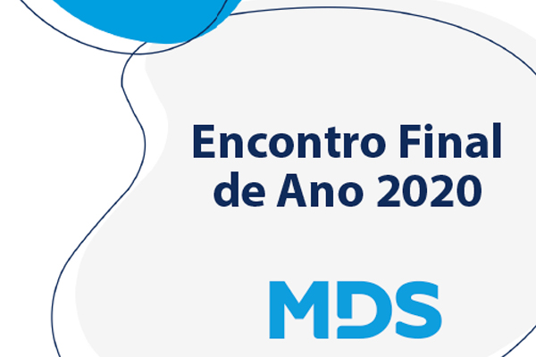 ENCONTRO FINAL DE ANO 2020 - MDS GROUP