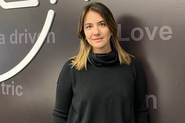 S2S – Screen to Screen - artigo de Mariana Adensohn, diretora de People na Z-Tech México